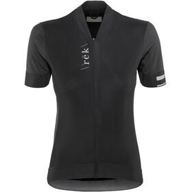 RYKE Short Sleeve Jersey Bike Jersey Shortsleeve Women black